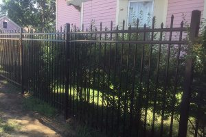 6' Classic Ornamental Iron